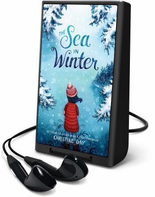 Imagen de portada para The sea in winter [Playaway]