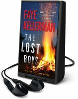 Imagen de portada para The lost boys. bk. 26 [Playaway] : Decker/Lazarus series