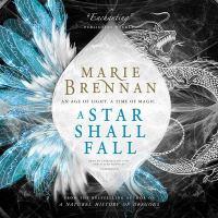 Imagen de portada para A star shall fall. bk. 3 [sound recording CD] : Onyx Court series