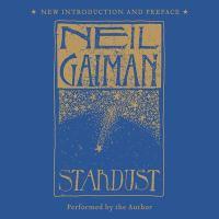 Imagen de portada para Stardust [sound recording CD]