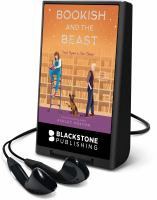 Cover image for Bookish and the Beast