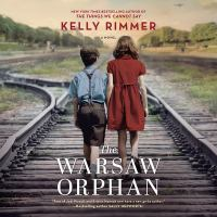 Imagen de portada para The Warsaw orphan [sound recording CD] : a novel