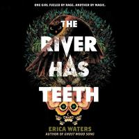 Cover image for The river has teeth [sound recording CD]