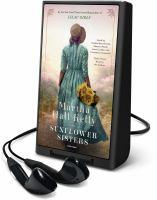 Imagen de portada para Sunflower sisters [Playaway]