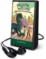 Cover image for Fortress of the stone dragon. bk. 17 [Playaway] : Dragon masters series