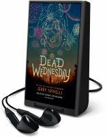 Imagen de portada para Dead Wednesday [Playaway]