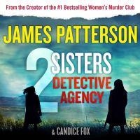 Imagen de portada para 2 Sisters detective agency [sound recording CD]