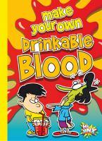 Imagen de portada para Make your own drinkable blood