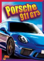 Cover image for Porsche 911 GT3