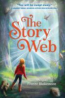 Cover image for The story web