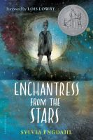 Imagen de portada para Enchantress from the stars