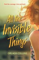 Cover image for All the invisible things