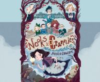 Cover image for Nooks & crannies [sound recording CD]