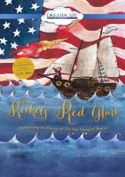 Cover image for The rocket's red glare [videorecording DVD] : celebrating the history of the Star Spangled Banner
