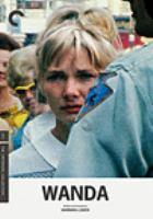 Imagen de portada para Wanda [videorecording DVD]