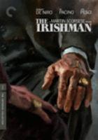 Imagen de portada para The Irishman [videorecording DVD]