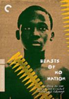 Imagen de portada para Beasts of no nation [videorecording DVD]