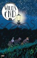 Cover image for Wild's end, issue 1