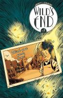 Cover image for Wild's end, issue 2