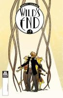Cover image for Wild's end, issue 5