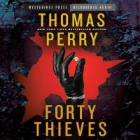 Cover image for Forty thieves [sound recording CD]