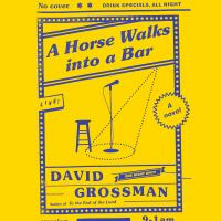 Cover image for A horse walks into a bar