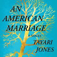 Cover image for An American marriage [sound recording CD] : a novel