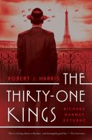 Cover image for The thirty-one kings : Richard Hannay returns
