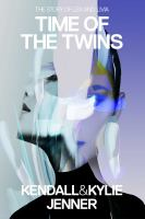 Cover image for Time of the twins. bk. 2 : Lex and Livia series