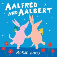 Cover image for Aalfred and Aalbert