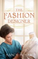 Cover image for The fashion designer