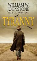 Cover image for Tyranny [large print]
