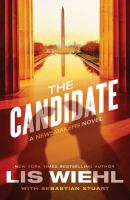 Cover image for The candidate. bk. 2 [large print] : Newsmakers series