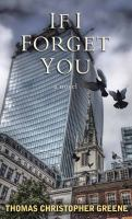 Cover image for If I forget you [large print]