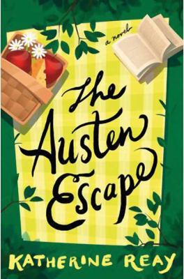 Cover image for The Austen escape [large print]