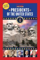 Cover image for Presidents of the United States