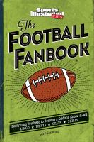Cover image for The football fanbook