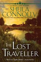Cover image for The lost traveller. bk. 7 : a County Cork mystery series