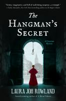 Cover image for The hangman's secret A Victorian Mystery.