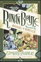 Cover image for Ronan boyle and the bridge of riddles (ronan boyle #1) Ronan Boyle Series, Book 1.