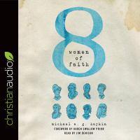 Imagen de portada para Eight women of faith