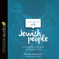 Cover image for Engaging with Jewish people