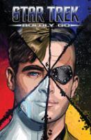 Cover image for Star Trek : boldly go. Vol. 3 [graphic novel]