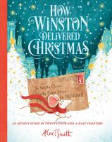 Cover image for How Winston delivered Christmas