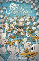 Cover image for Over the garden wall. Vol. 2 [graphic novel]