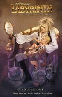 Imagen de portada para Jim Henson's Labyrinth. Coronation. Vol. 1 [graphic novel]