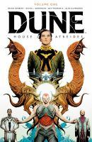 Cover image for Dune. House Atreides. Vol. 1 [graphic novel]