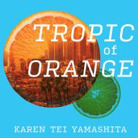 Cover image for Tropic of Orange