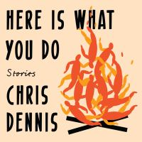 Cover image for Here is what you do