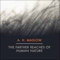Cover image for The farther reaches of human nature